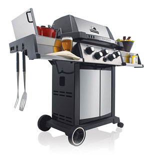 Broil King Sovereign Grill