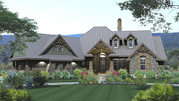 Top selling house plan