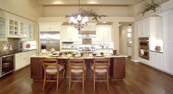 What you need to know before you buy a house plan House plans with large kitchen island