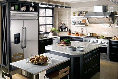 Editor\'s Choice 5 Best Kitchen Appliance Suites