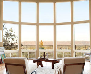 Integrity by Marvin Windows and Doors All Ultrex Glider Windows