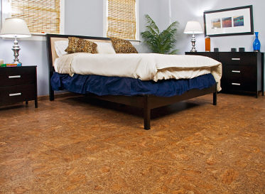 Easy Earth-Friendly Flooring