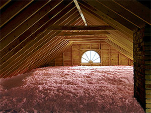 Owen's Corning AttiCat Expanding Blown-In Insulation System