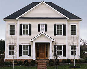 James Hardie HardiePlank Lap Siding