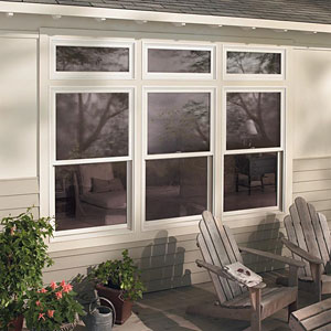 Integrity IMPACT Double-Hung Windows