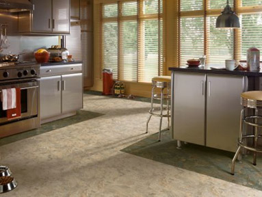 Alterna Tile by Armstrong Flooring