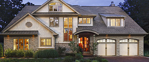 Clopay® COACHMAN™ Garage Door Collection