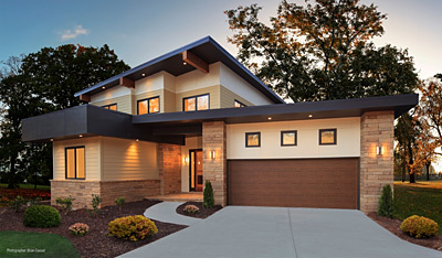 Garage Doors That Add Curb Appeal