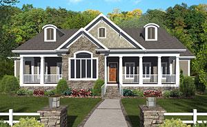 House Plan #3090
