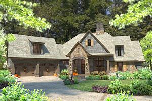 House Plan #5252