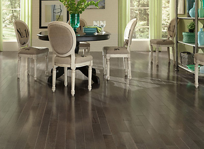 Bellawood Iron Hill Maple Rustic