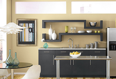 how to add color to your kitchen how to add color to your kitchen 9280