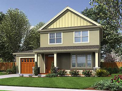 House Plan 2304