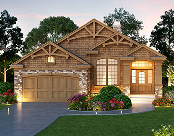 award-winning ENERGY STAR house plan