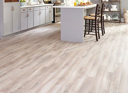 Making your new home work for you for Nirvana plus laminate flooring installation