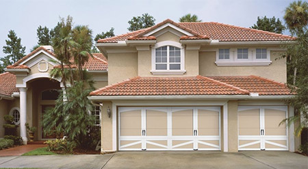 Protect your home from high winds for Florida wind code for garage doors