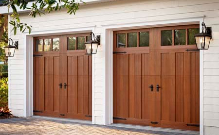 Protect your home from high winds for Wind code garage doors