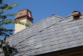 DaVinci Roofscapes Bellaforte Slate