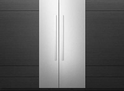 JennAir Refrigerator and Freezer Columns