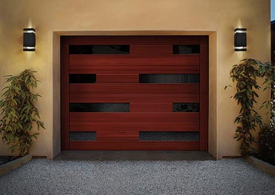 Stylish Garage Doors for the Modern Home