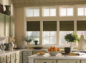 Benjamin Moore Classic Flare Kitchen