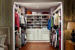 ClosetMaid MasterSuite System