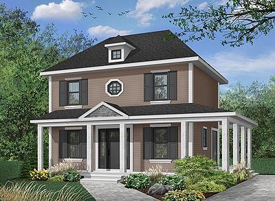 House Plan 4683
