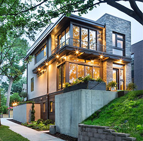 Window Design For Modern Homes