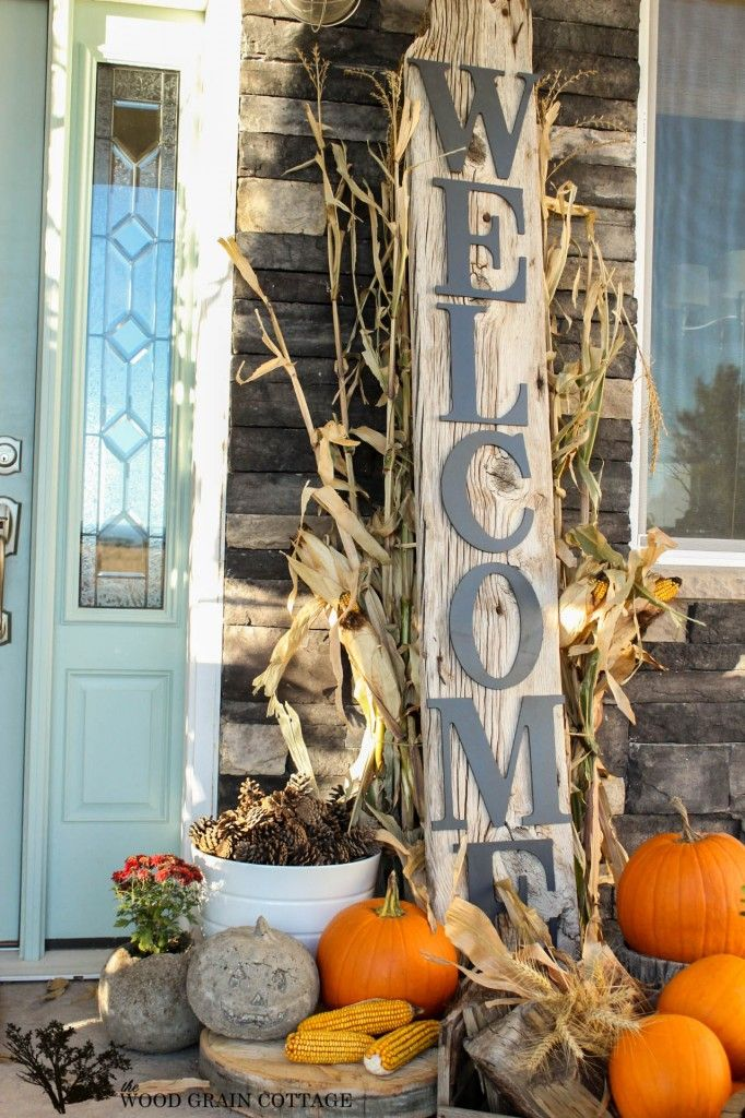 Fall Decorating Ideas Tips From Direct From The