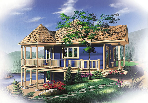 Top 12 Beach House Plans - Dfd House Plans