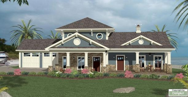 House Plan 4657