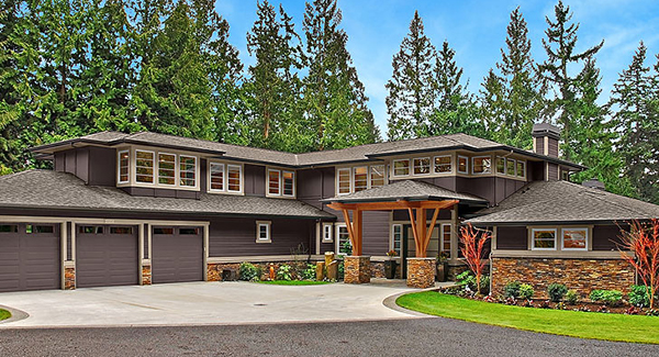 These beautiful modern house designs will make you for Dfd house plans 1897