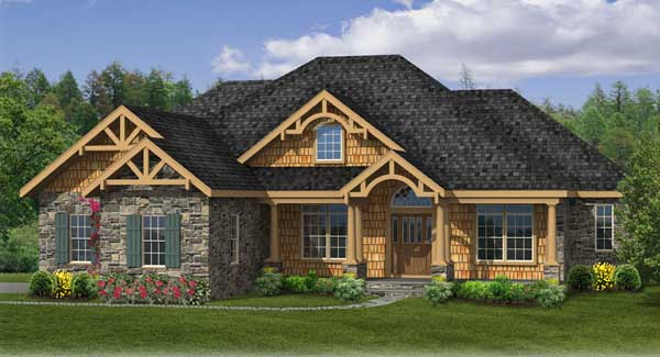 Why universal design is smart design dfd house plans Universal house plans