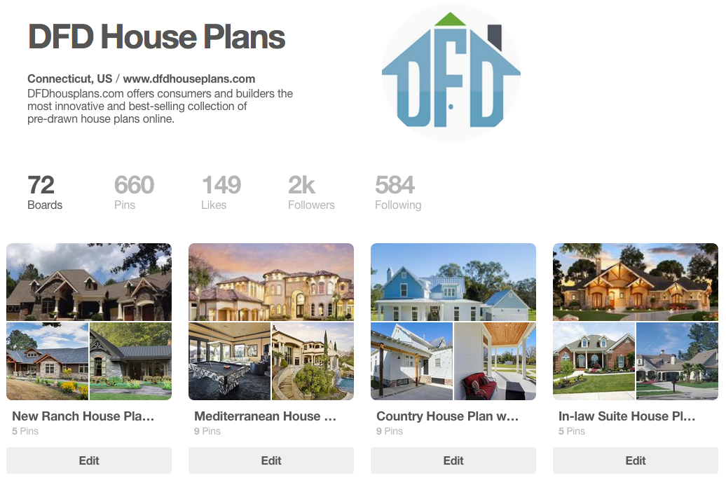 5 tips to build your dream home and stay on budget dfd for Dfd house plans 1897