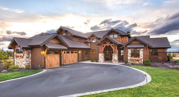 inspiring new house plans – craftsman house plans – designer house