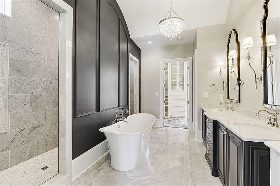 Luxurious Master Bedroom Floor Plans Dfd House Plans Blog