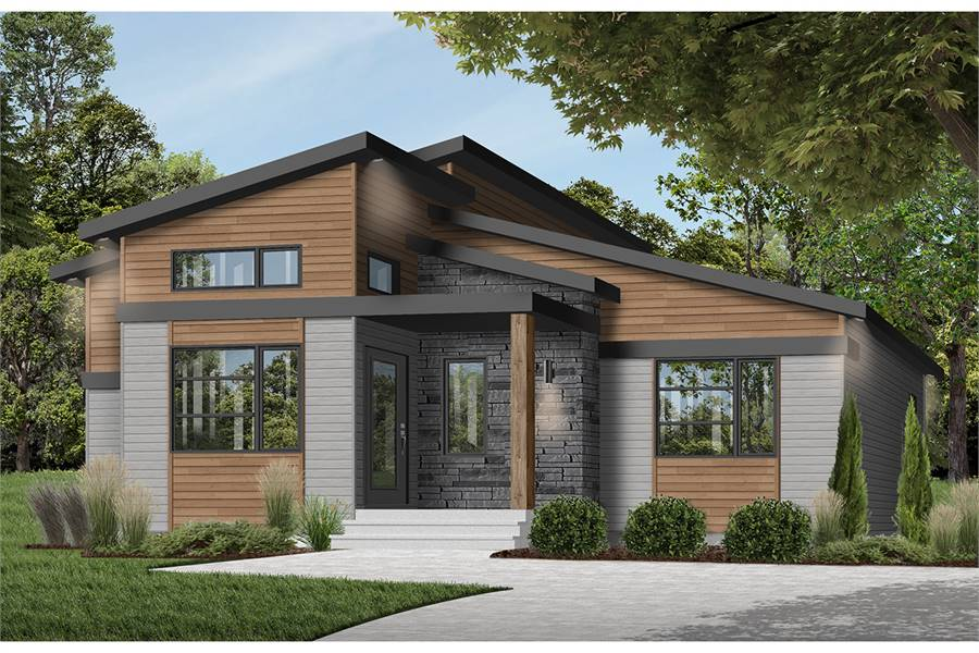 DFD House Plans Blog - Direct from the Designers on feng shui home floor plan, my home plan, southern comfort house plan,