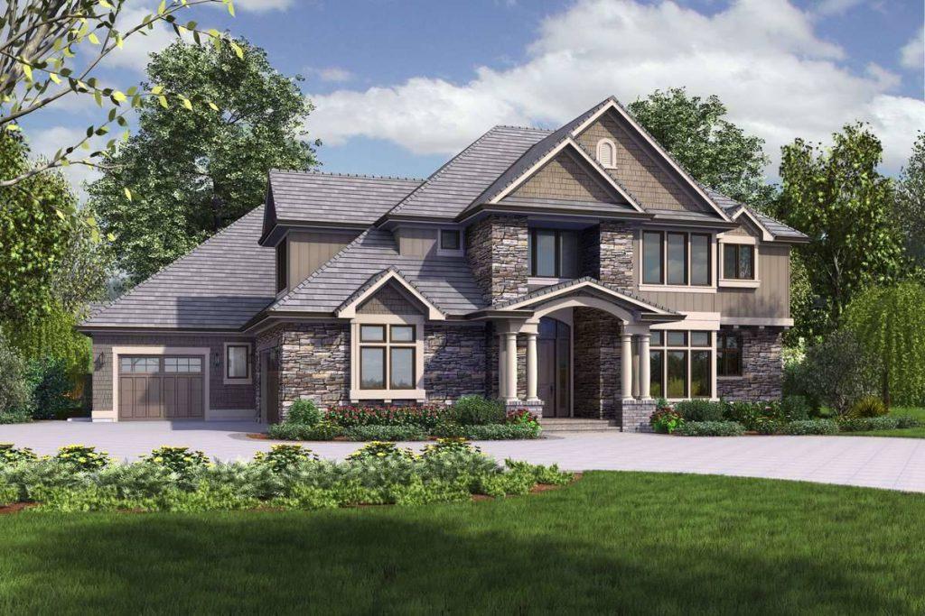 Choose a House Plan