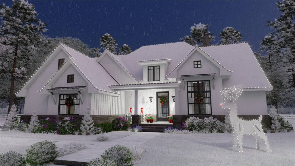 Getting Your Home Ready for Christmas