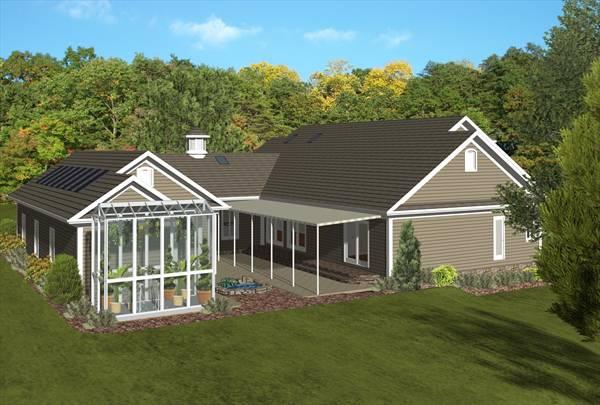 How to Design an Environmentally Friendly Home