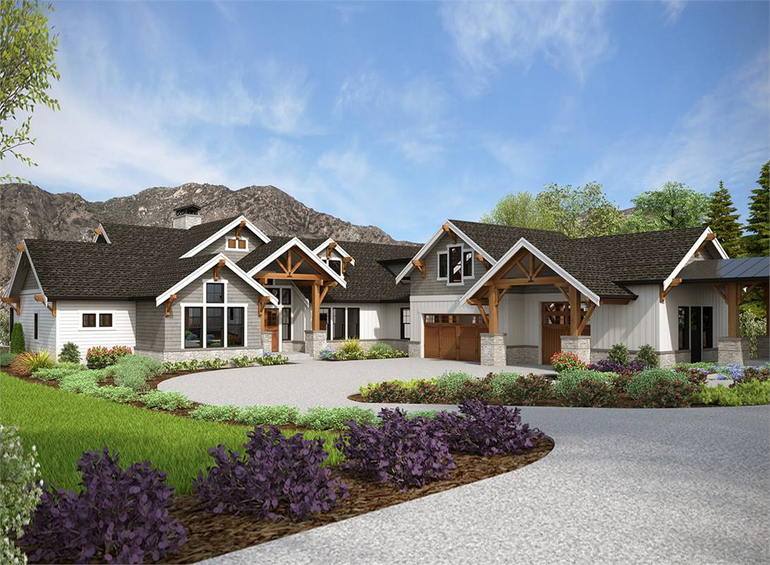 Homes to Build on Acreage