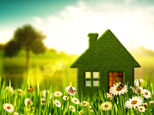 Survey finds satisfaction with green homes