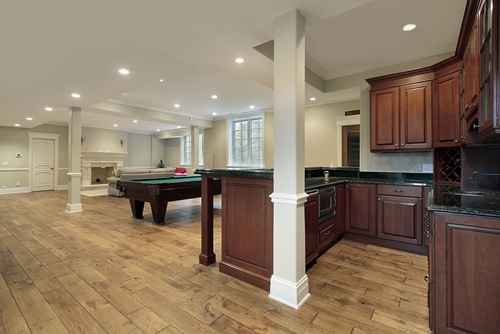 The advantages of walkout basements