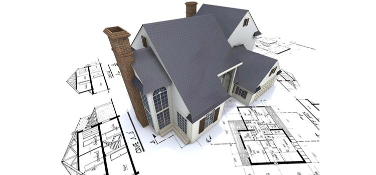 Luxury House Plans Blueprints for a House Dream House Plan