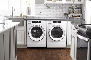 Whirlpool Laundry Appliances