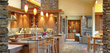 fabulous kitchens house plans