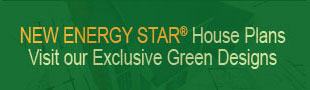 ENERGY STAR® ® Green Designs House Plans