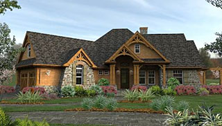 Perfect Cottage House Plans Online