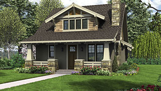 small house plans - Simple House Plans