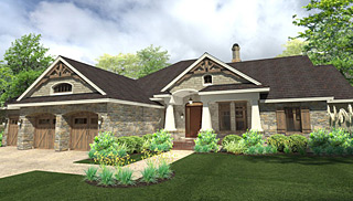 House Plans With Pictures house plan chp 56497 at coolhouseplanscom Top Selling House Plans